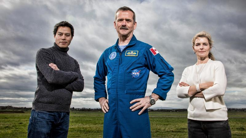 Watch Astronauts: Toughest Job in the World