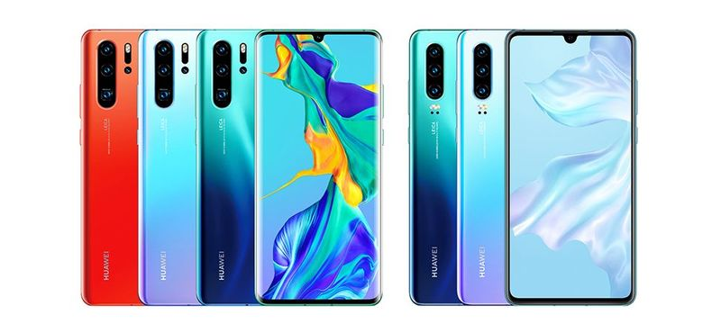 Huawei P30 Pro is the perfect phone for your teenager