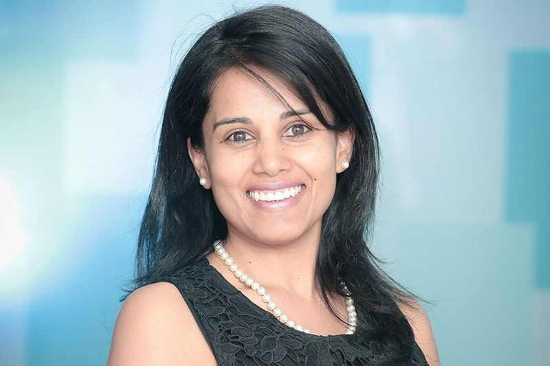 Ruby Moodley from IT Network Recruitment