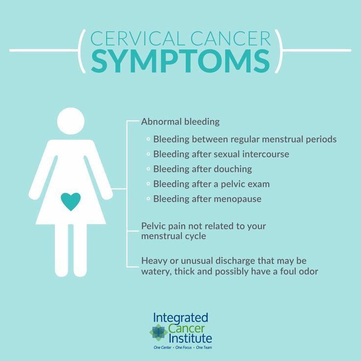 Vodacom Now!: Do you have the facts on cervical cancer?