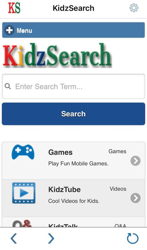 Download KidzSearch