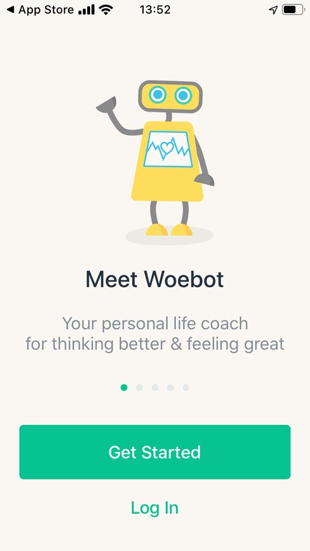 Download Woebot