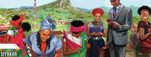 More value with the Vodacom Siyakha Price Plan