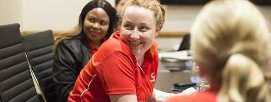 Meet the Vodacom Change the World Volunteers