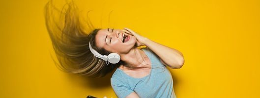 How apps have changed the way we listen to music