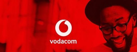 Vodacom Rewards4u