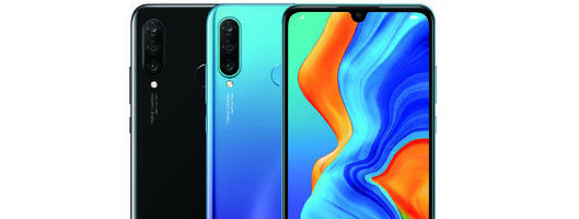 Huawei P30 review: Light evolution