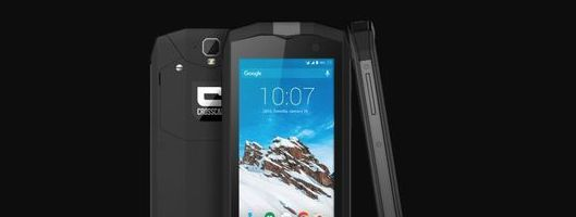 Device Review: Crosscall Trekker-M1 Core