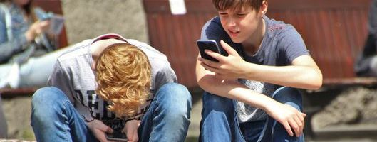 4 apps to keep your child safe