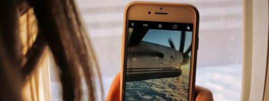 Emergency apps to use while travelling