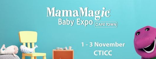 MamaMagic comes to Cape Town