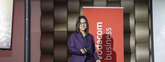 Vodacom Business: Building Trust in Digital Business