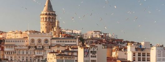 A beginner's guide to Turkey