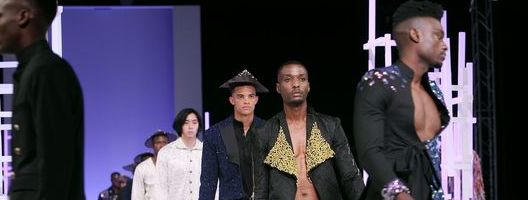 What went down at SA Fashion Week