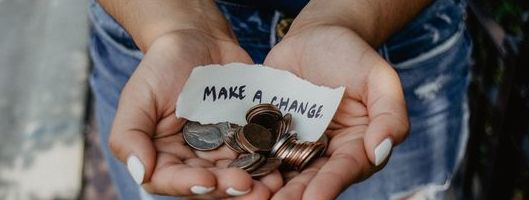 3 ways you can give back