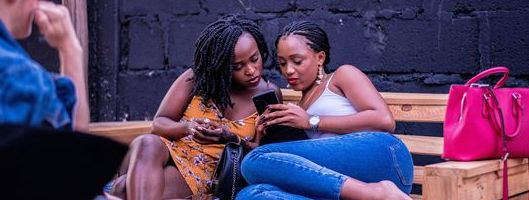 How to find out what Vodacom plan you're on